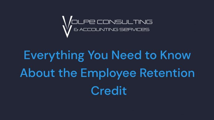 Everything You Need to Know About the Employee Retention Credit