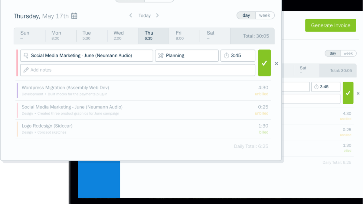 Freshbooks payroll software of 2019