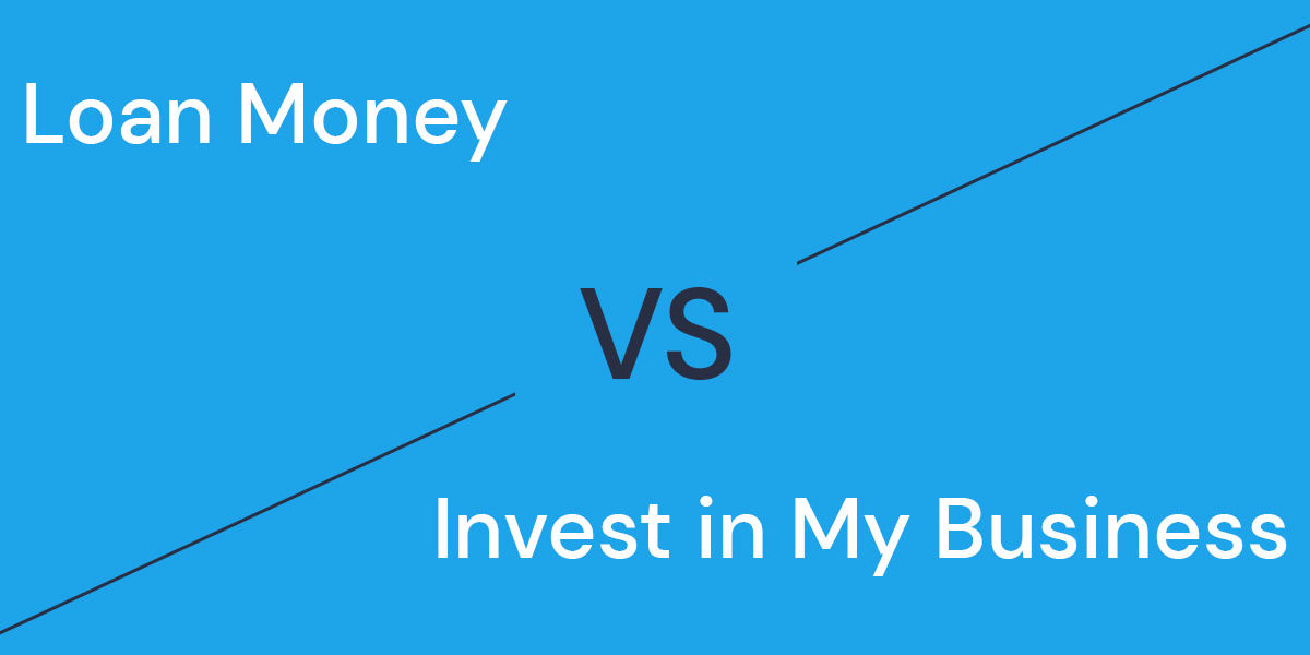 loaning vs investing money for small businesses in 2020